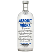 Absolut vodka 0,7l