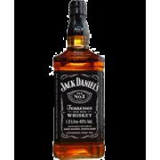 Jack Daniel's 1l Momentálne Vypredané