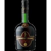 Karpatské Brandy špeciál 0,7